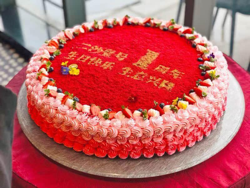 「二沙壹号」开业不足一年的时间,就荣获米其林餐厅殊荣