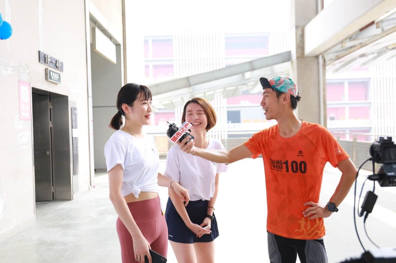 广东广播电视台城市之声现场直播