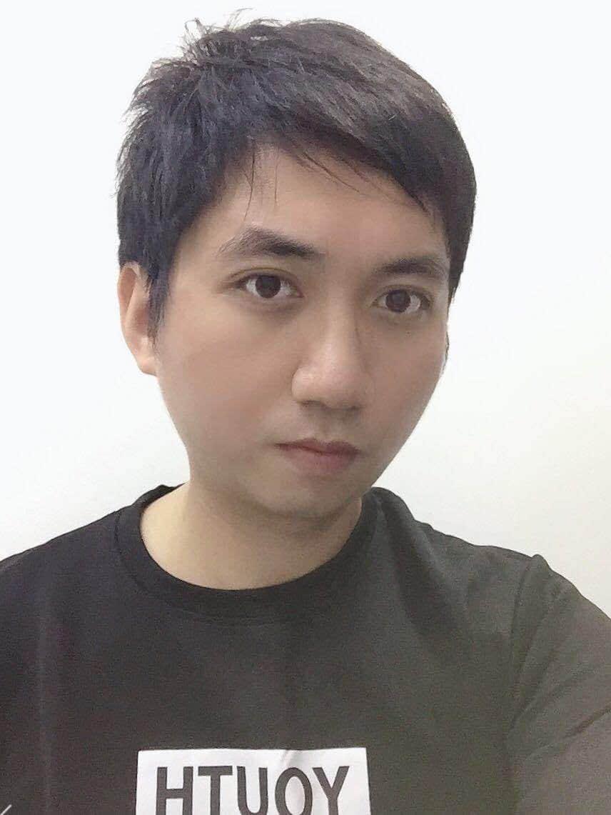 黎耀东,佛山市职工合唱团团员