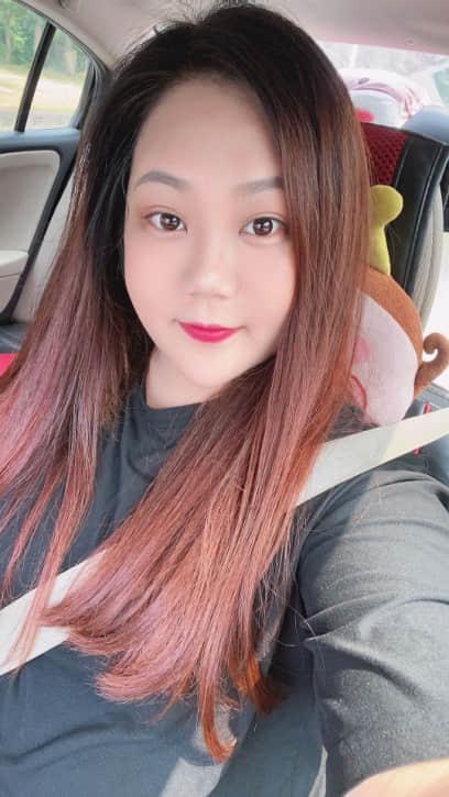 刘玉婷,二胎妈妈,唱歌发烧友