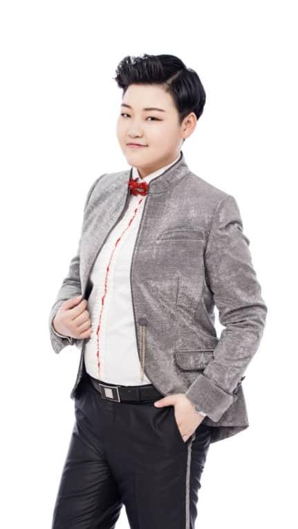 李静,深圳市第十六届青工文体节歌手大赛金奖